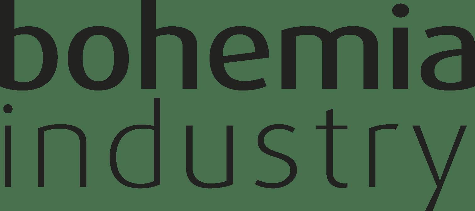 BohemiaIndustry_logo_black