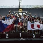 Czech Skyrunning Team druhý na světě – World Champs 2016
