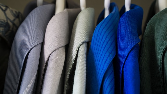 october slow fashion how many jackets do we need