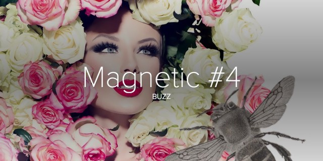 Magnetic #4