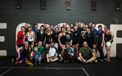 Slate CrossFit Friday Night Lights Announcement!