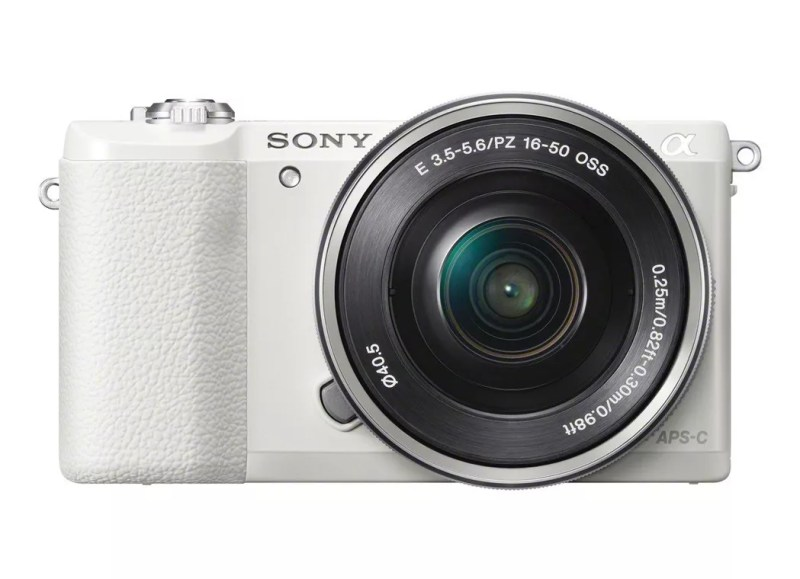 Large Of Sony A6000 Amazon