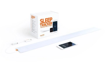 Beddit 3 sleep tracker announced