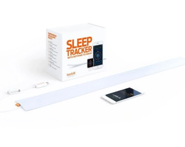 Beddit 3 sleep tracker announced
