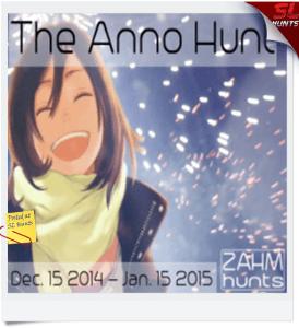 Anno 2014 Poster