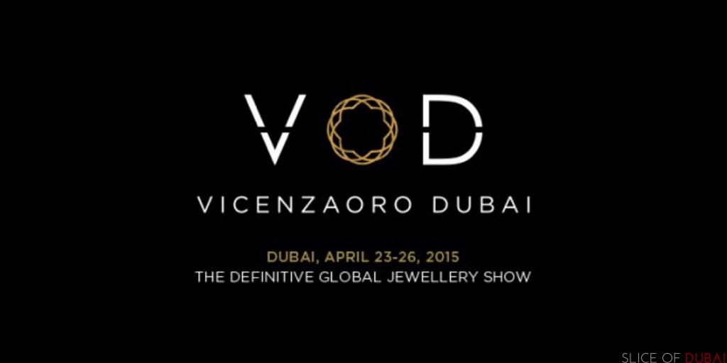 VicenzaOro Dubai, 2015 - Fine Italian Jewelry, at your doorstep!