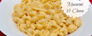 crockpot macaroni and cheese recipe