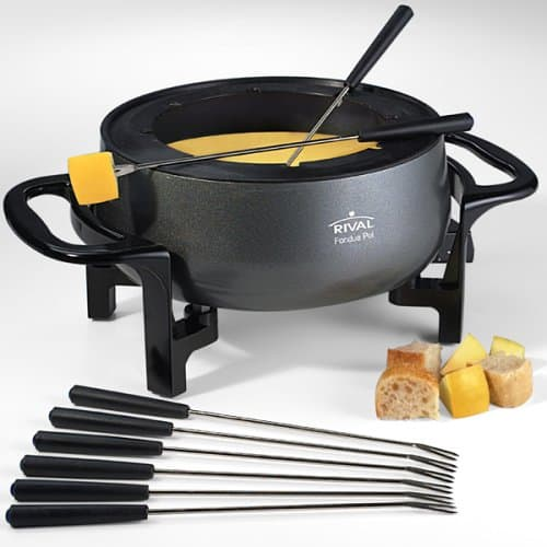 Best Electric Fondue Pots For The Perfect Fondue Party