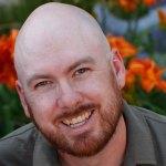 James Harris - Cambridge Ontario Web Designer