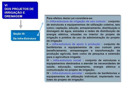 MINISTÉRIO DA INTEGRAÇÃO NACIONAL - ppt carregar