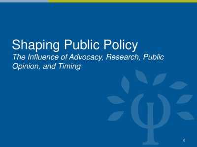 Overview of the 2017 GW/NASP Public Policy Institute - ppt download