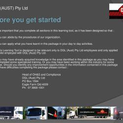 T 1360 Heavy Vehicle Driver Fatigue Management Ppt Download