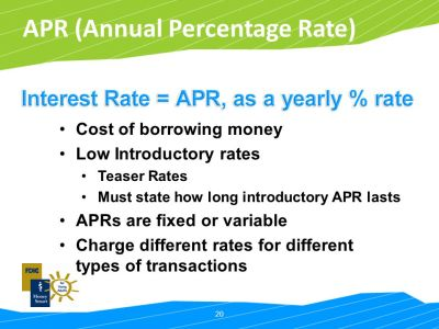 Charge It Right FDIC Money Smart for Young Adults - ppt download