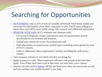 A Step-by-Step Guide to Building your Career - ppt download