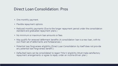 Student Loan Repayment - ppt download