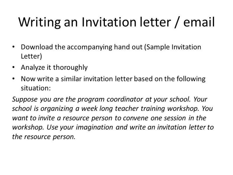 Training session invitation letter invitationswedd invitation letter for training session invitationswedd org stopboris Choice Image