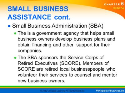6 Entrepreneurship and Small Business Management - ppt video online download