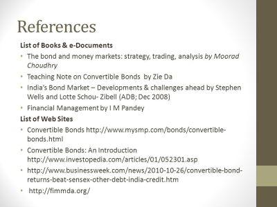 Fixed Income Securities - ppt video online download