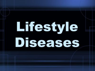Lifestyle Diseases. - ppt video online download