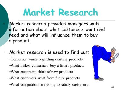 FUNCTIONAL AREA MARKETING. - ppt download