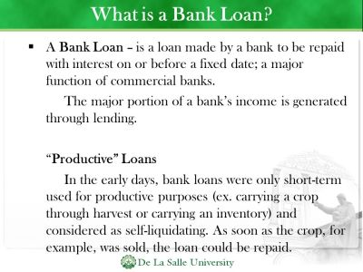 Introduction to Banking - ppt download