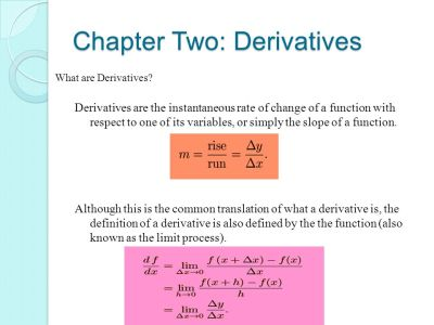 AP Calculus AB – Made Simple - ppt download