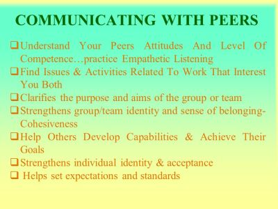 COMMUNICATION: The Challenge - ppt video online download
