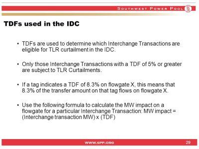Overview IDC – Interchange Distribution Calculator Market Flow Calculator Revenue Uplift ...