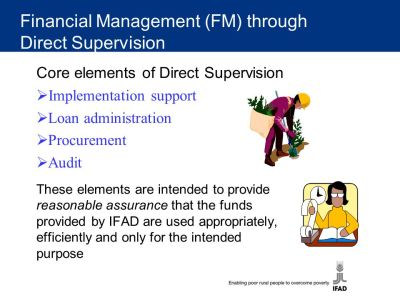 FINANCIAL MANAGEMENT & GOOD GOVERNANCE IN PF - ppt video online download