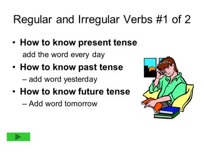 Subjects and Verbs. - ppt video online download