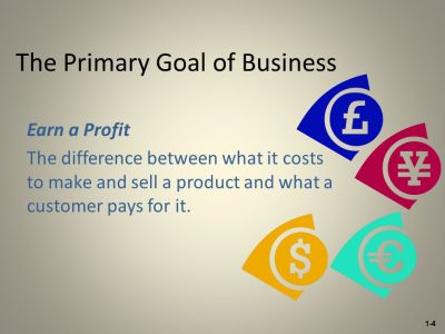 The Nature of Business What is a business? - ppt download