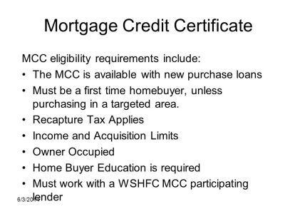 Welcome to Homebuyer Education - ppt download