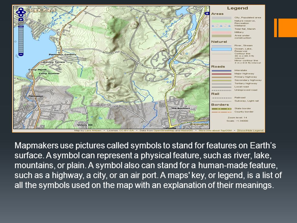 Models of Earth Snow Day ppt download 6 Mapmakers