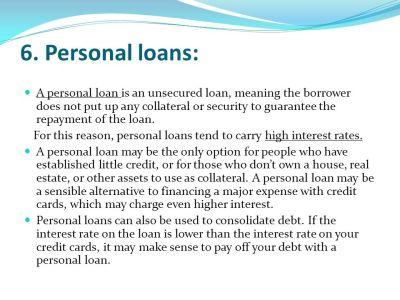 """Outline """"Loans"""". - ppt download"""
