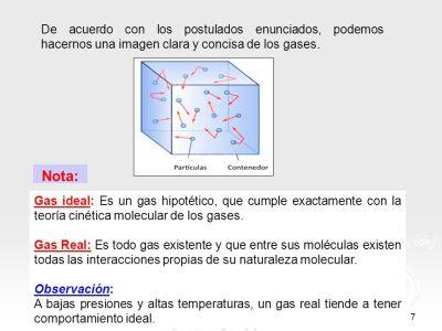 Química Clase Estado Gaseoso. - ppt video online descargar