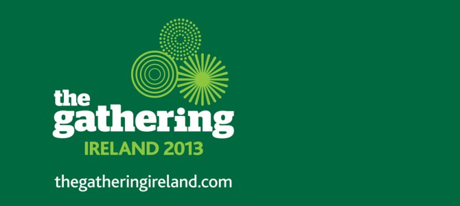 Ard Éireann Festival – The Gathering 27th-28th July