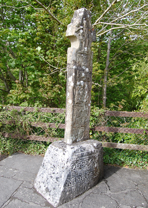 Kinnity High Cross