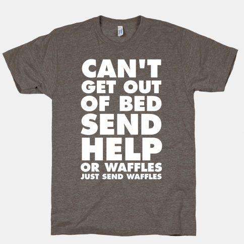 Send Waffles