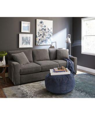 Radley Fabric Sofa Collection Created For Macyu0027s Printed Fabric Sofas44