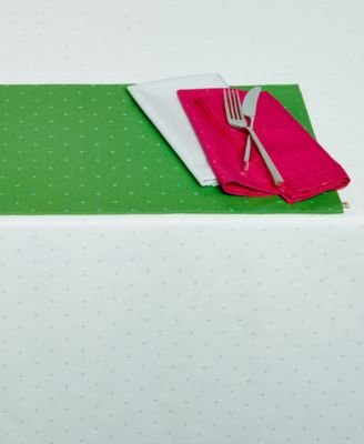 table linens id 4 person kitchen table kate spade new york Larabee Dot Table Linens Collection