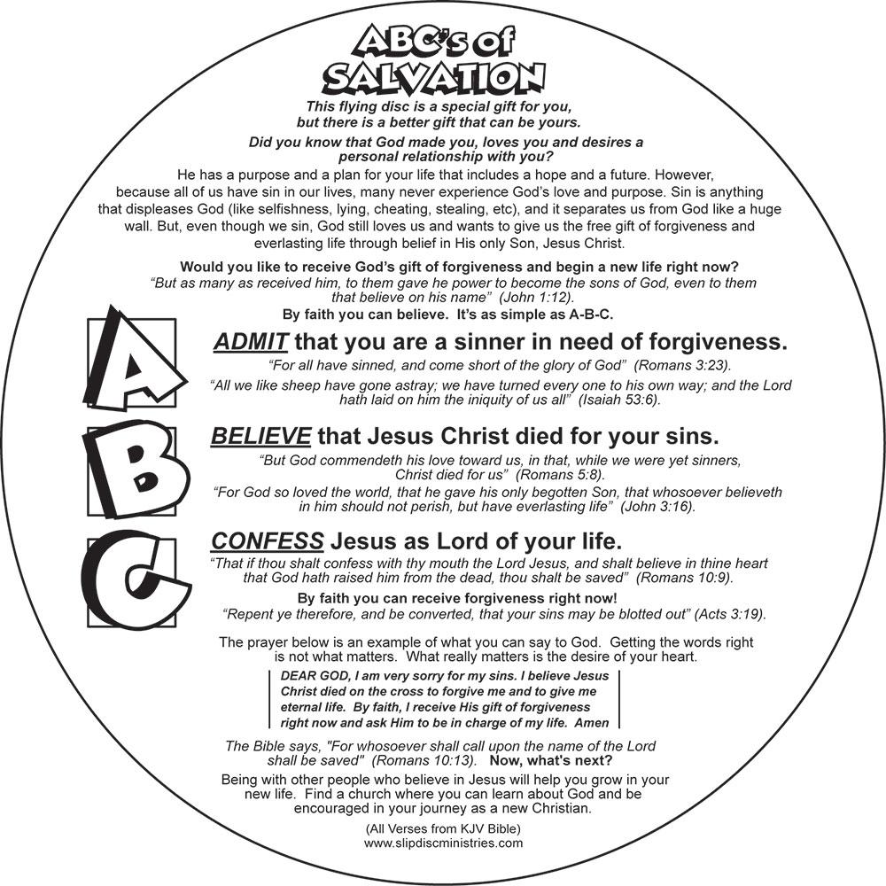 Riveting Kids Salvation Bible Verses Kjv Salvation Slip Disc Slip Disc Gospel Flying Tracts Salvation Bible Verses Kjv Bible Verses inspiration Salvation Bible Verses