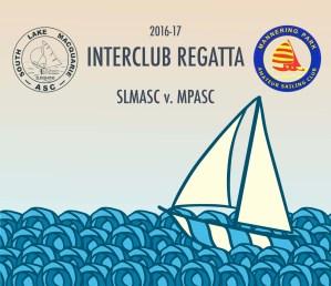 Yacht Interclub Race #4 MPASC