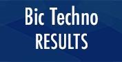Bic Techno RESULTS