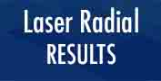 Laser Radial RESULTS