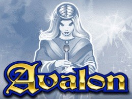 avalon slot