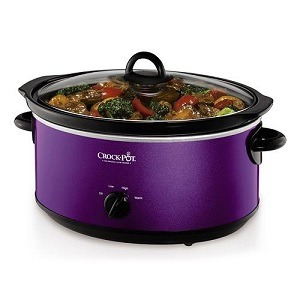 Crock-Pot 7 Quart Slow Cooker