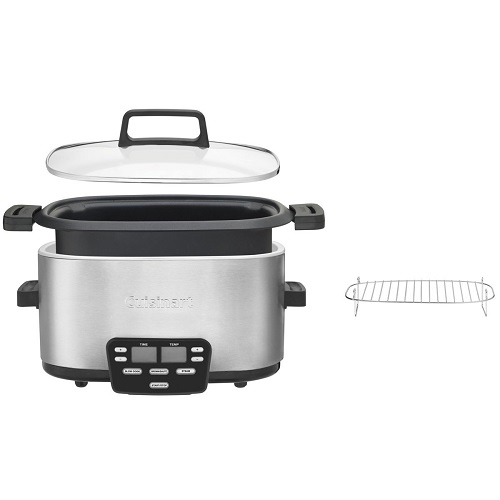 Cuisinart 6-Quart Cook Central Slow Cookers