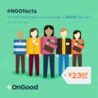 온굿(OnGood.ngo): 전 세계 NGO 정보