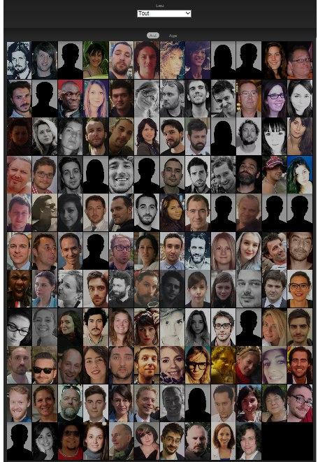 TV 엥포의 추모 페이지 http://www.francetvinfo.fr/faits-divers/terrorisme/attaques-du-13-novembre-a-paris/un-visage-et-un-nom-pour-les-victimes-des-attentats-de-paris_1178443.html