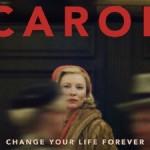 [캐롤]이라는 영화 – [캐롤]이라는 레즈비언 영화